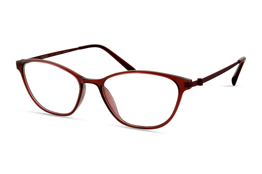 Modo MODO 7014 Eyeglasses in Rasberry