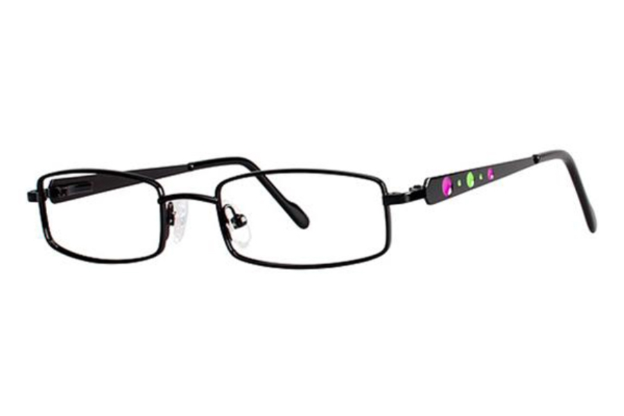 Modz Kids Ladybug Eyeglasses in Black