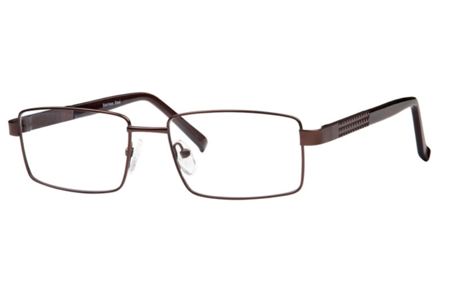Montana Montana 1426 Eyeglasses in Matte Brown