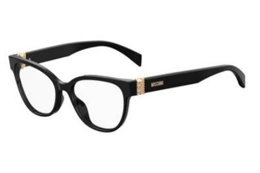 Moschino Mos 509 Eyeglasses in Moschino Mos 509 Eyeglasses