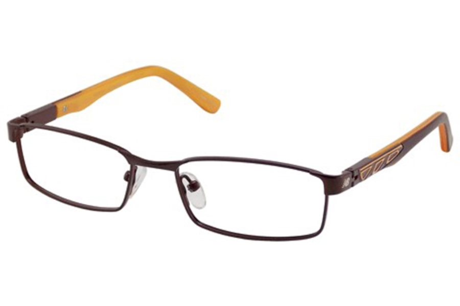 New Balance Kids NBK 99 Eyeglasses in New Balance Kids NBK 99 Eyeglasses