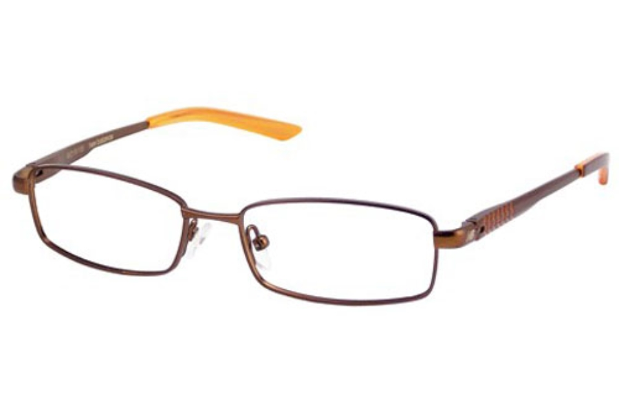 New Balance Kids NBK 104 Eyeglasses in New Balance Kids NBK 104 Eyeglasses