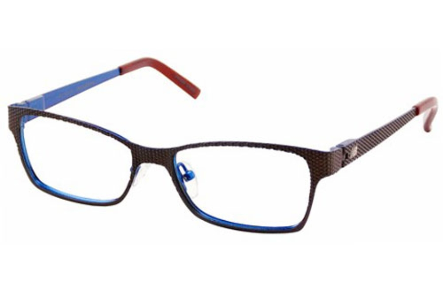 New Balance Kids NBK 105 Eyeglasses in New Balance Kids NBK 105 Eyeglasses