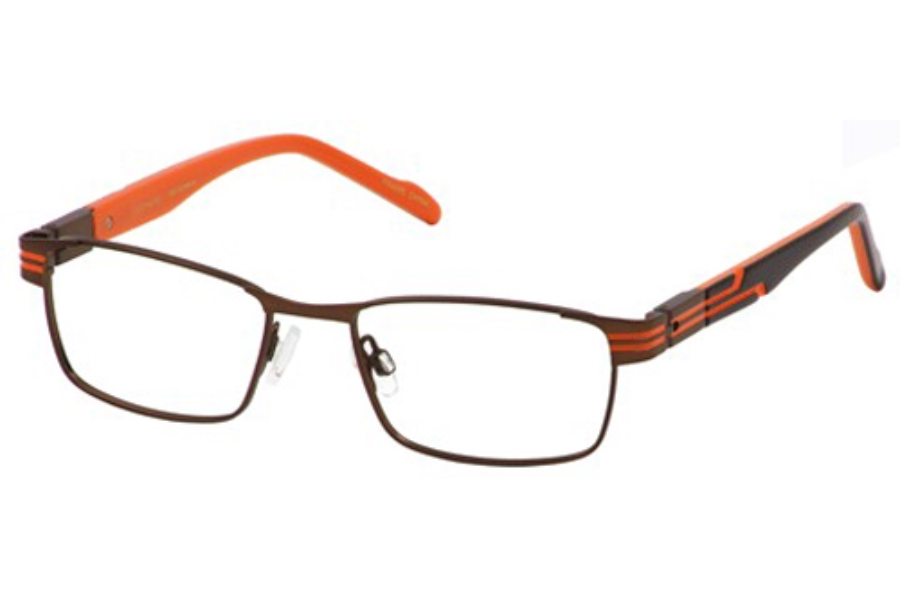 New Balance Kids NBK 121 Eyeglasses in New Balance Kids NBK 121 Eyeglasses