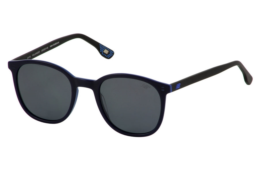 New Balance NB 6044 Sunglasses in Blue