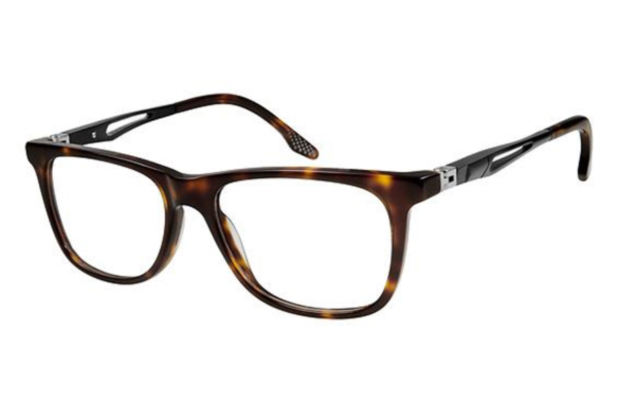 NERF Carl Eyeglasses in Tortoise