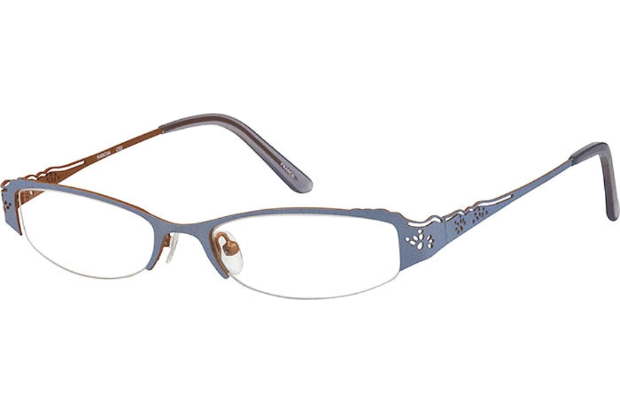 Natacha N 1805 Eyeglasses in Natacha N 1805 Eyeglasses