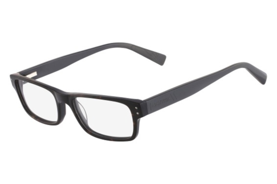 National N8093 Eyeglasses in 310 Tortoise