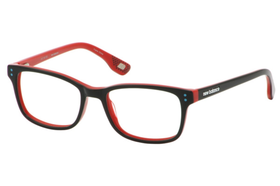 New Balance Kids NBK 128 Eyeglasses in New Balance Kids NBK 128 Eyeglasses