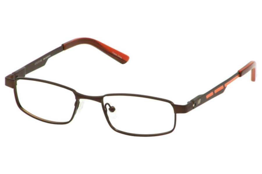 New Balance Kids NBK 134 Eyeglasses in New Balance Kids NBK 134 Eyeglasses