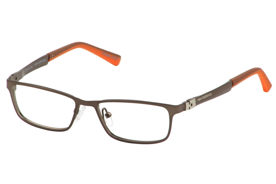 New Balance Kids NBK 136 Eyeglasses in New Balance Kids NBK 136 Eyeglasses
