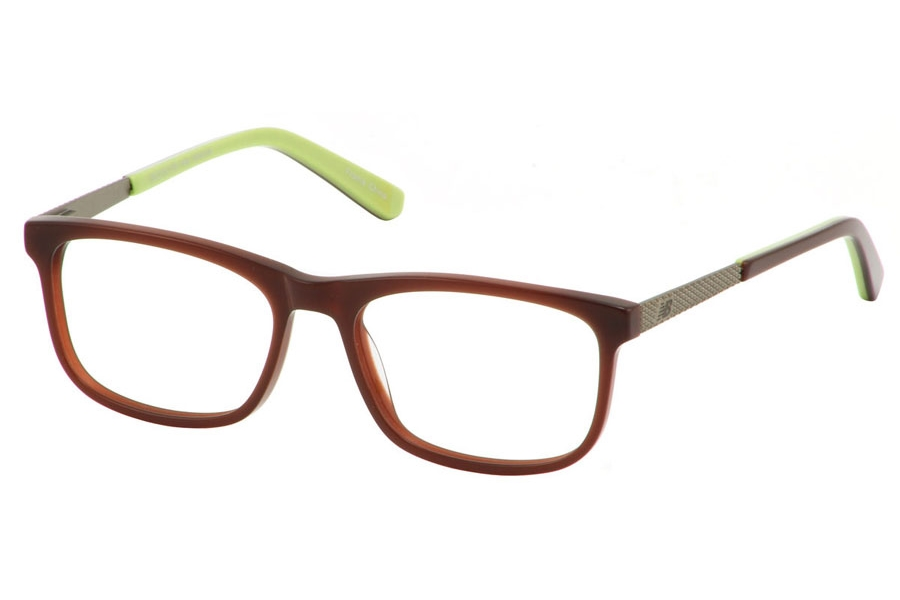 New Balance Kids NBK 137 Eyeglasses in New Balance Kids NBK 137 Eyeglasses