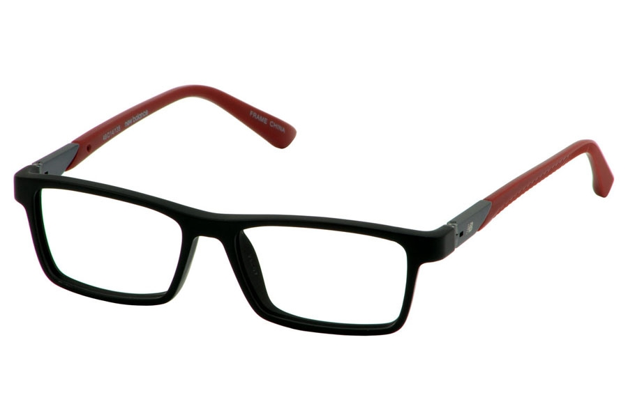 New Balance Kids NBK 140 Eyeglasses in New Balance Kids NBK 140 Eyeglasses