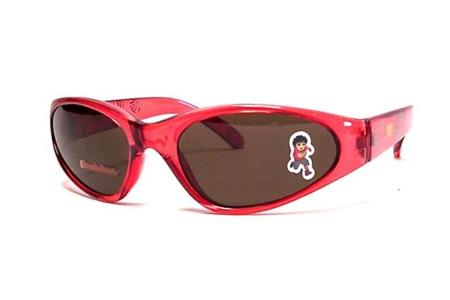 Nickelodeon Go Diego Go SO04 Sunglasses in Nickelodeon Go Diego Go SO04 Sunglasses