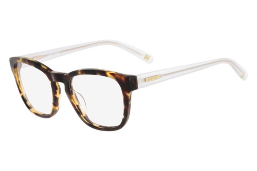 e719154d31 ... Nine West NW5102 Eyeglasses in 281 Tokyo Tortoise  Nine West NW5102  Eyeglasses in 407 Blue-Yellow Tortoise ...
