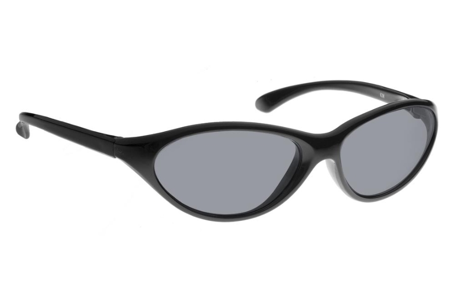NoIR #KM Sunglasses in 21 - Grey