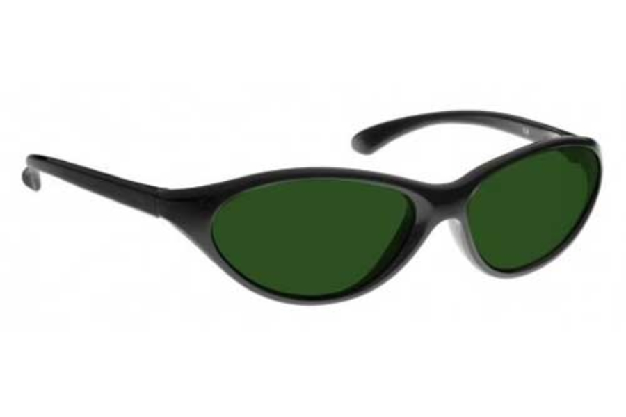 NoIR #KM Sunglasses in 33 - Grey-Green