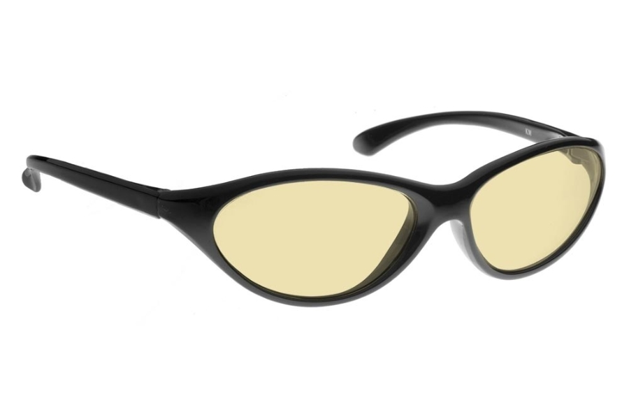 NoIR #KM Sunglasses in 48 - Amber