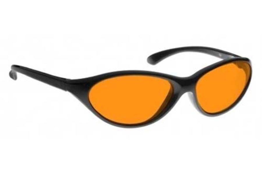 NoIR #KM Sunglasses in 505 - Orange