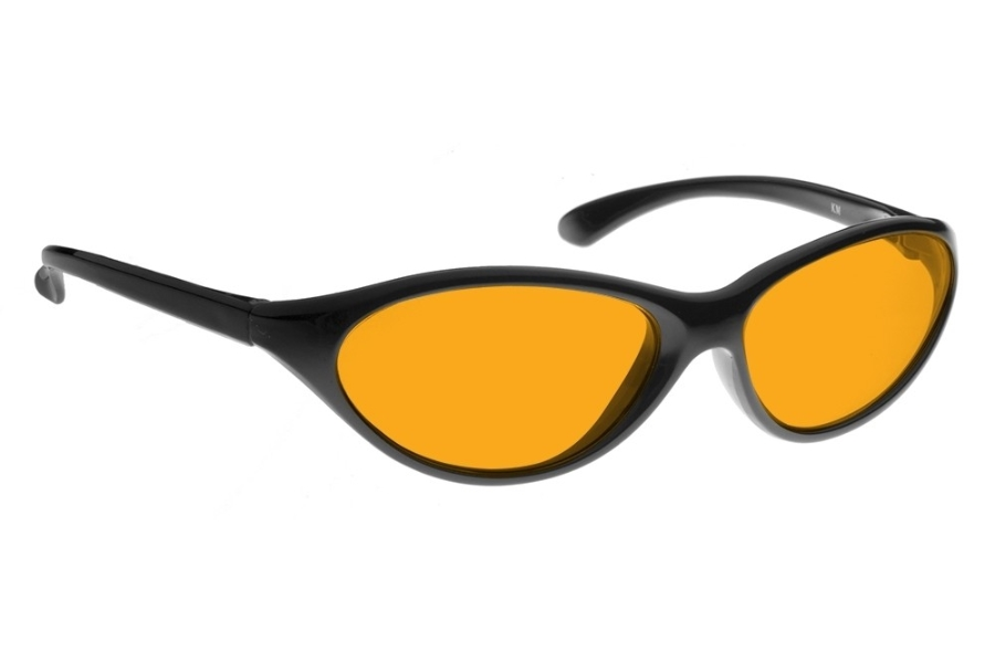 NoIR #KM Sunglasses in 60 - Orange