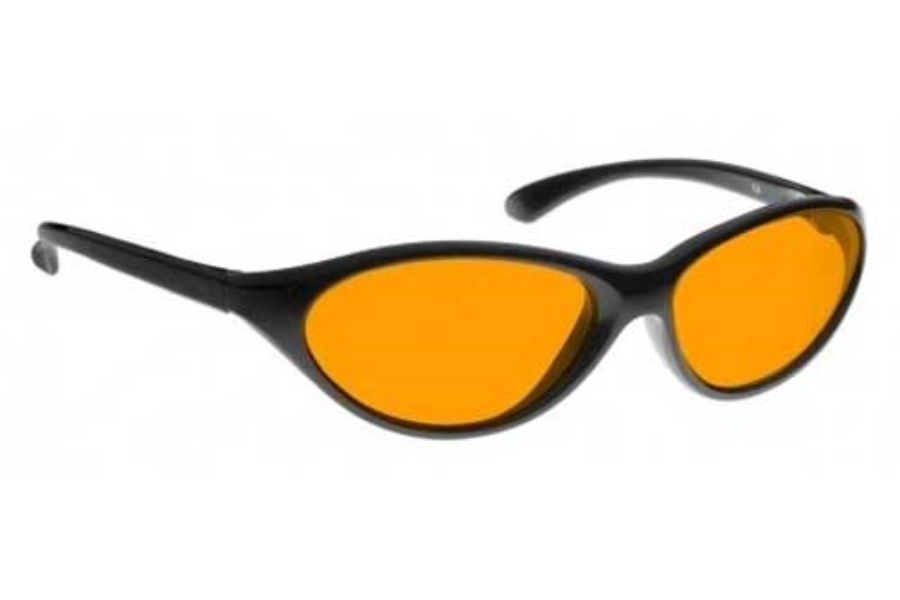 NoIR #KM Sunglasses in 68 - Orange