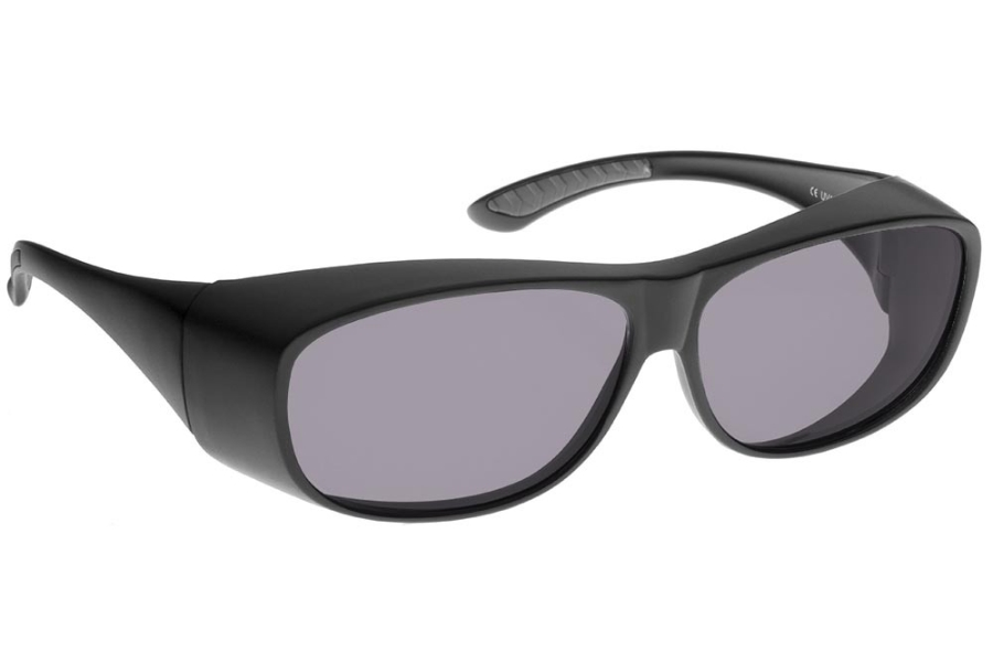 NoIR #52 Modern Wrap-Around - Continued Sunglasses in 2p - Purple