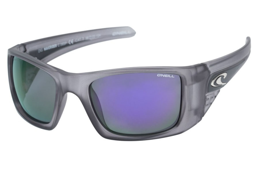 O'Neill ONS-Waverider Sunglasses in 165P Mt Gry/Cry