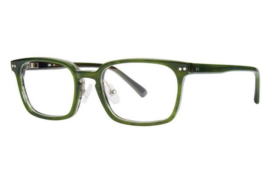 OGI Kids OK 346 Eyeglasses in 2236 Evergreen