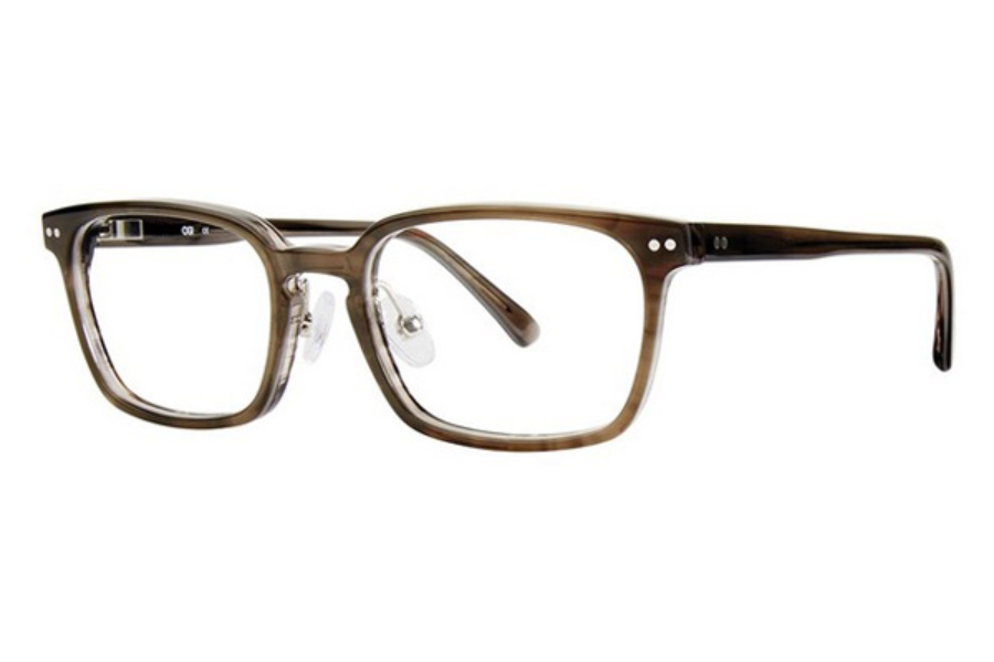 OGI Kids OK 346 Eyeglasses in 2299 Smoke