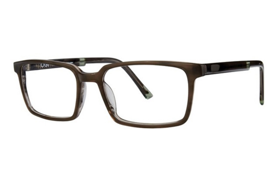 OGI Eyewear 3135 Eyeglasses in 1544 Grey Demi