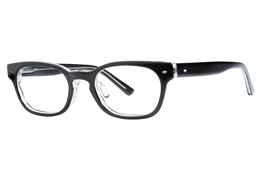 OGI Eyewear 6002 Eyeglasses in OGI Eyewear 6002 Eyeglasses