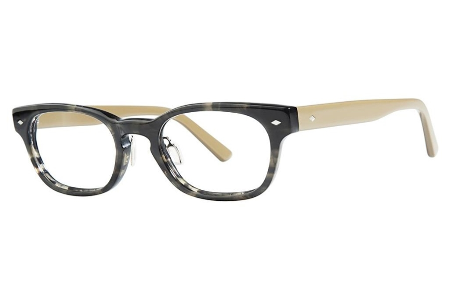 OGI Eyewear 6002 Eyeglasses in 1332 Green Demi/Green