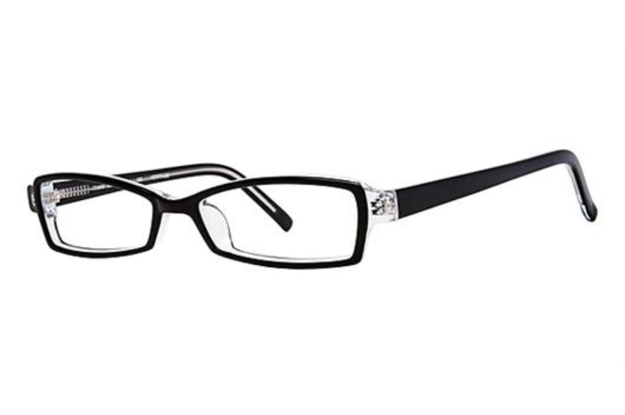 OGI Eyewear 7107 Eyeglasses in OGI Eyewear 7107 Eyeglasses