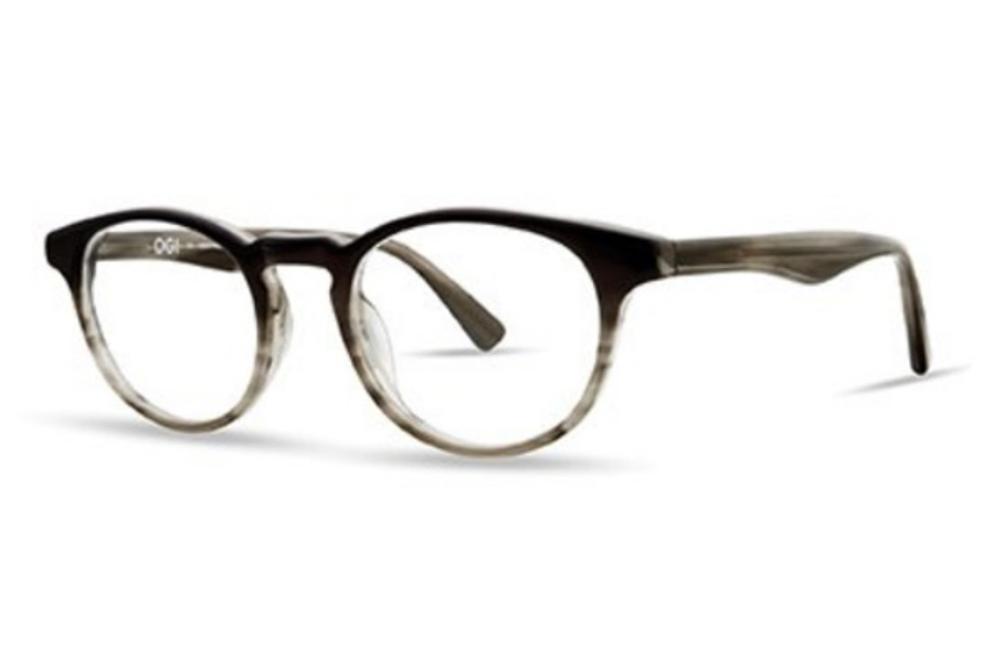 OGI Eyewear 7168 Eyeglasses in 2121 Graphite