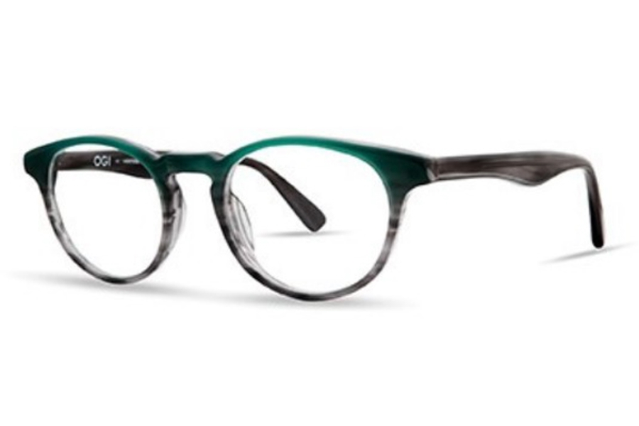OGI Eyewear 7168 Eyeglasses in OGI Eyewear 7168 Eyeglasses