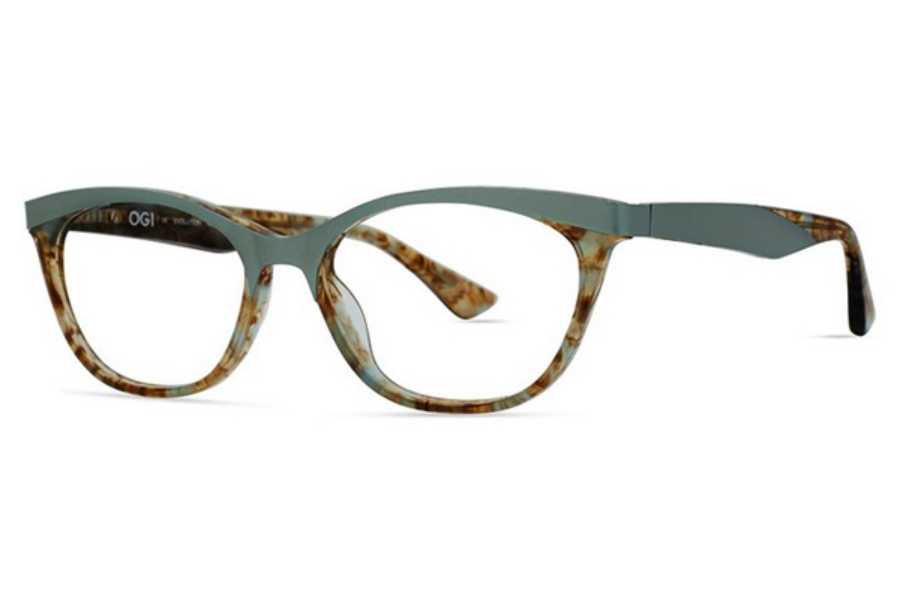 OGI Eyewear 9114 Eyeglasses in 2125 Sage