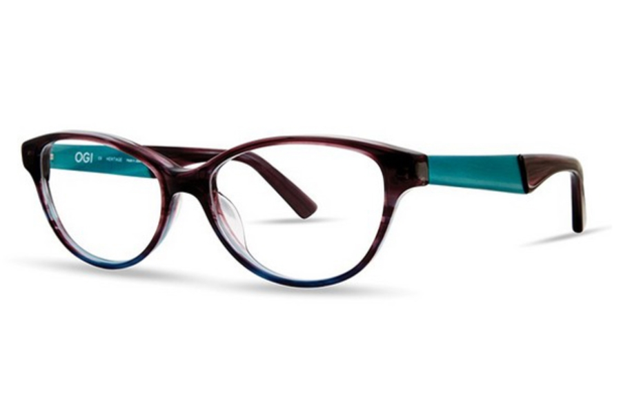 OGI Eyewear 9116 Eyeglasses in OGI Eyewear 9116 Eyeglasses