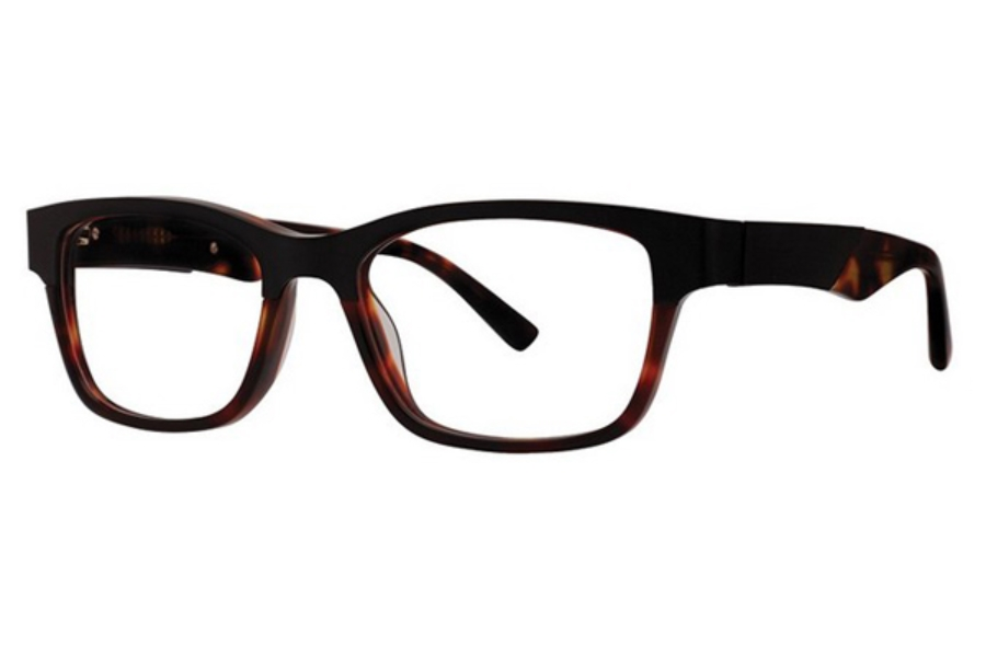 OGI Eyewear 9118 Eyeglasses in 2139 Tortoise / Black