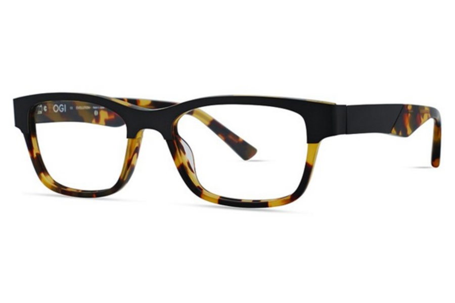 OGI Eyewear 9118 Eyeglasses in OGI Eyewear 9118 Eyeglasses
