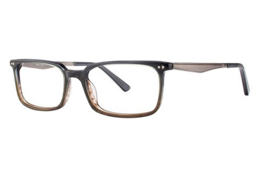 OGI Eyewear 9213 Eyeglasses in 1799 GREY FADE/GUNMETAL