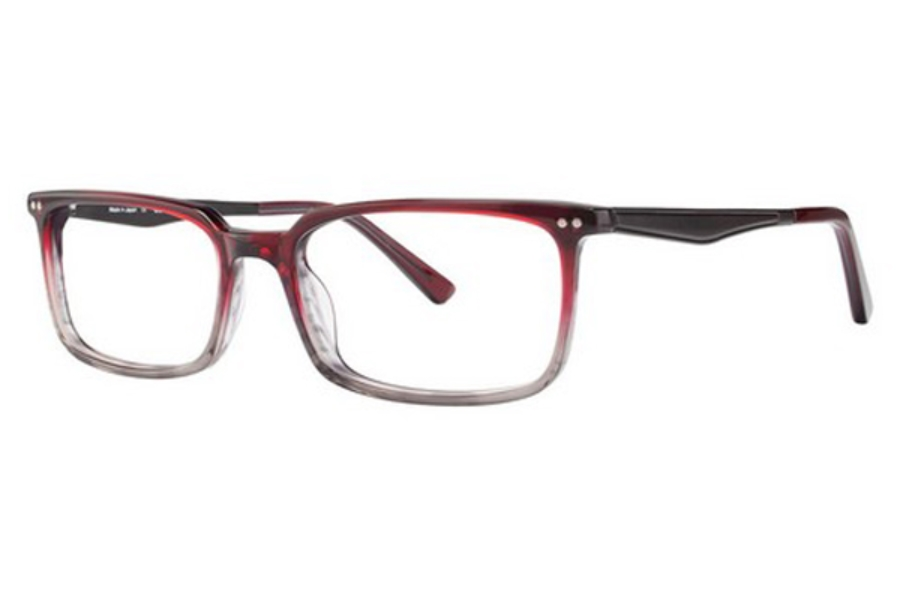 OGI Eyewear 9213 Eyeglasses in 1802 WINE FADE/BLACK