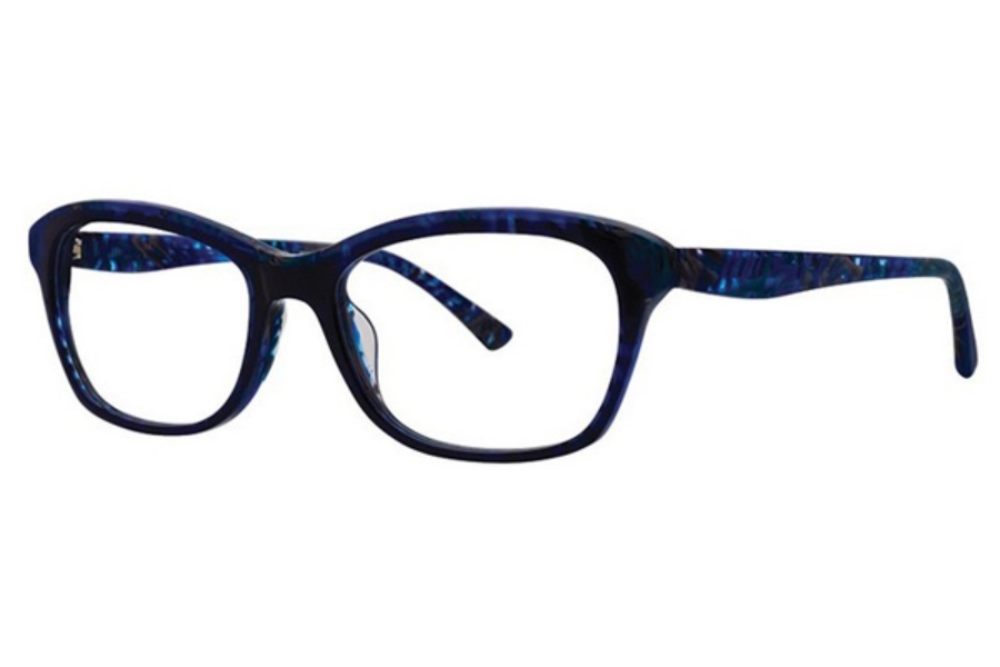 OGI Eyewear 9238 Eyeglasses in 2167 Deep Azure