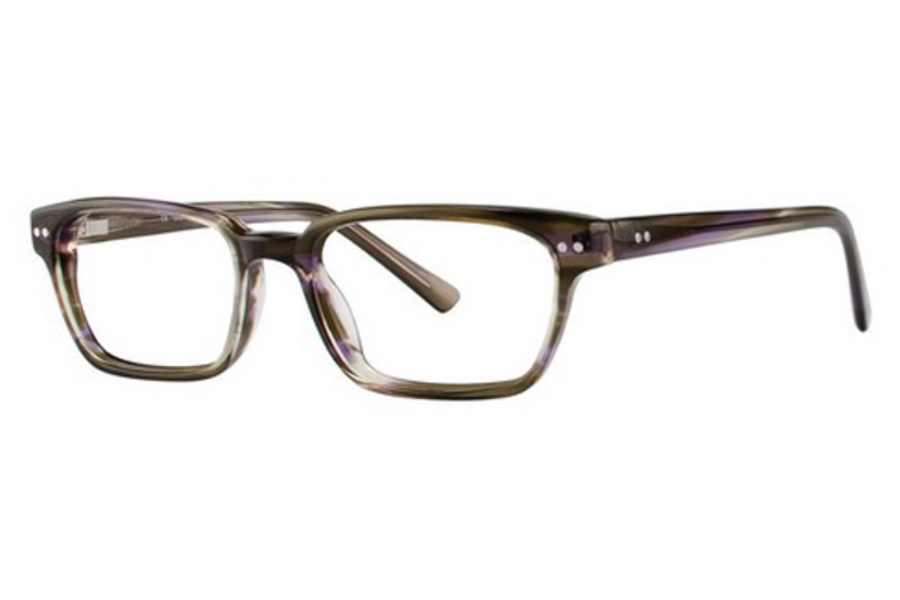 OGI Kids OK 320 Eyeglasses in 1819 OLIVE FUSION