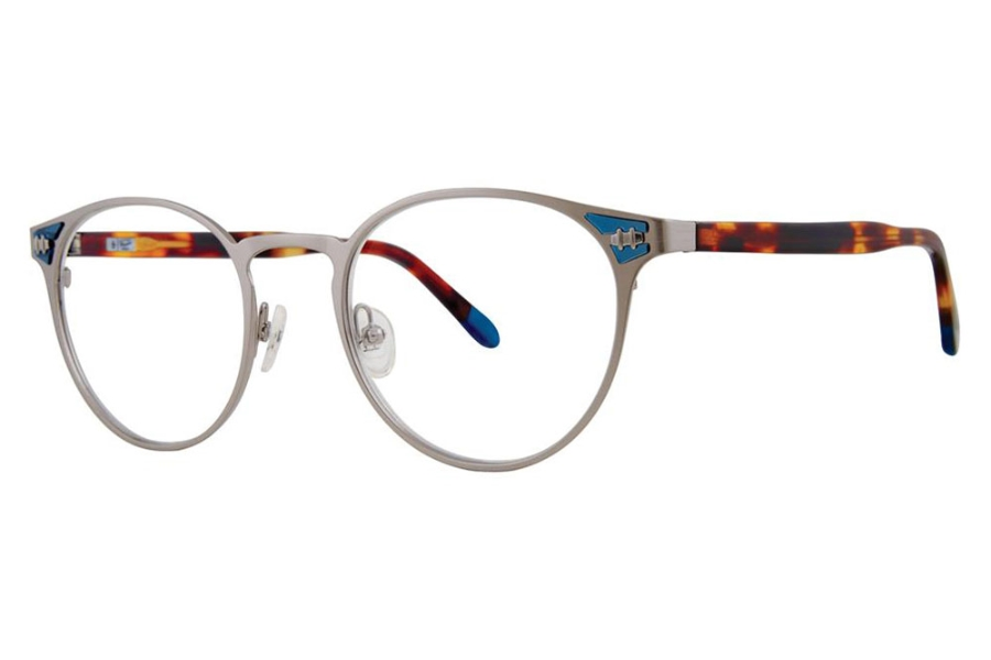 Eyeglasses Comfort Flex Hugo Navy