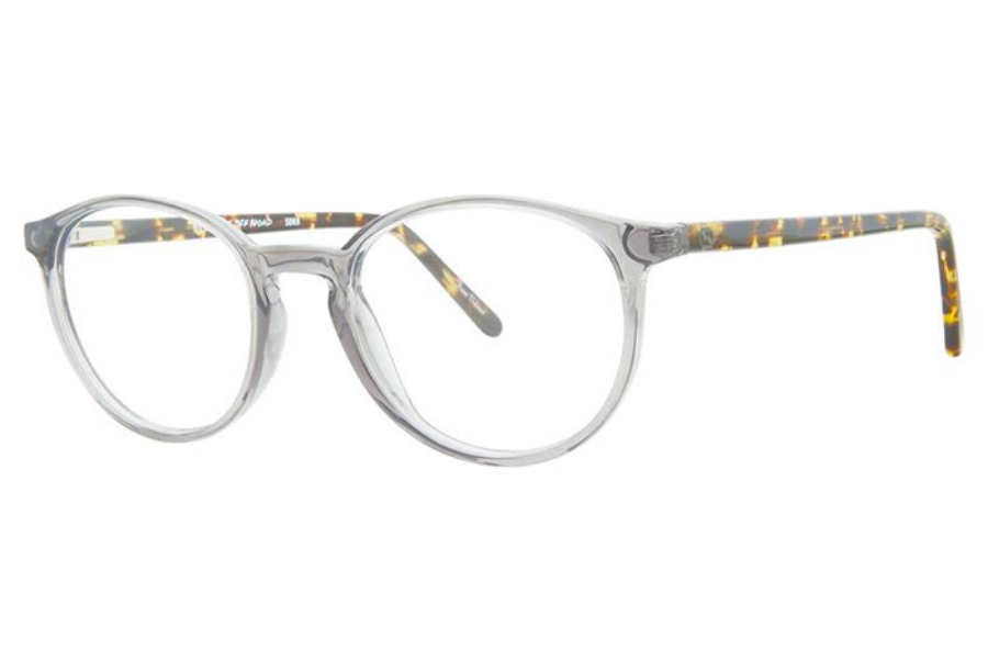 Stetson Off Road 5069 Eyeglasses in 100 Grey