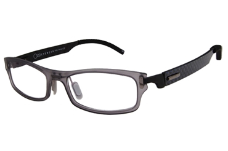 One Ad Infinitum 1-PC122 Eyeglasses in One Ad Infinitum 1-PC122 Eyeglasses