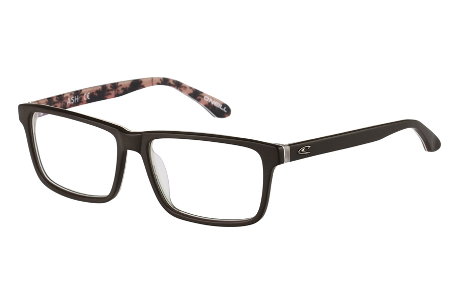 O'Neill ONO-ASH Eyeglasses in 103 Mt Bwn/Org (Discontinued)