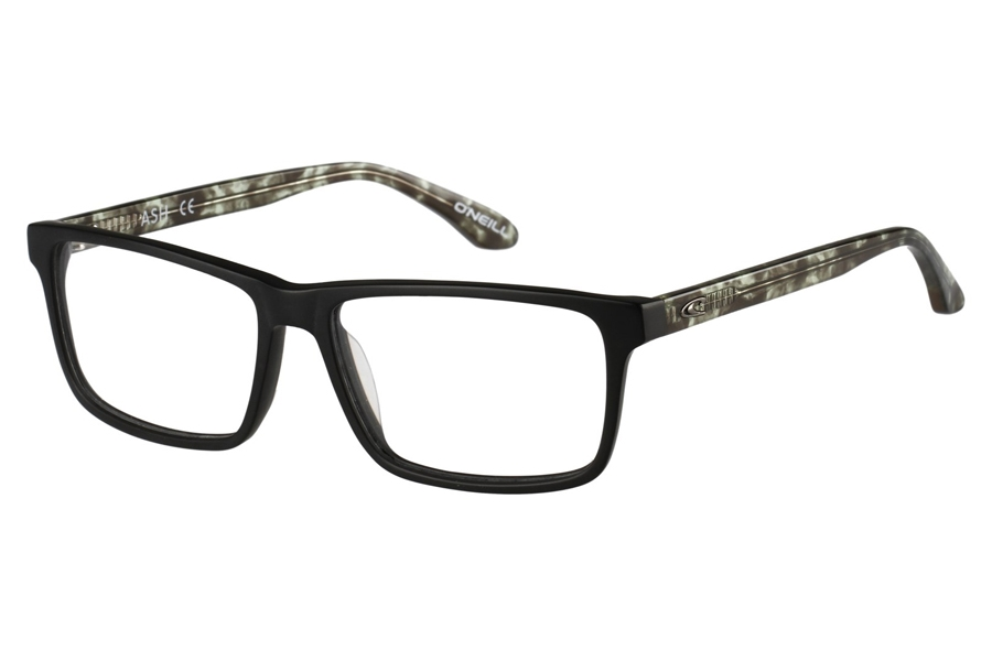 O'Neill ONO-ASH Eyeglasses in 104 Mt Blk