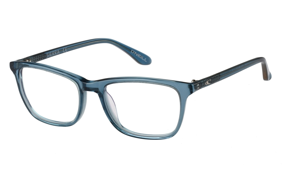O'Neill ONO-Sierra Eyeglasses in 107 Gl Teal/Cr