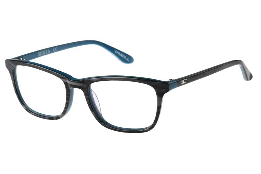 O'Neill ONO-Sierra Eyeglasses in 108 Gl Grey/Teal